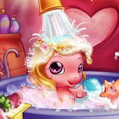 Pretty Pony Bath & Pony  Care
