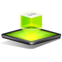 3D Image Viewer for HTC EVO 3D icon