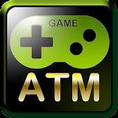 GameATM - 免費點卡提款機
