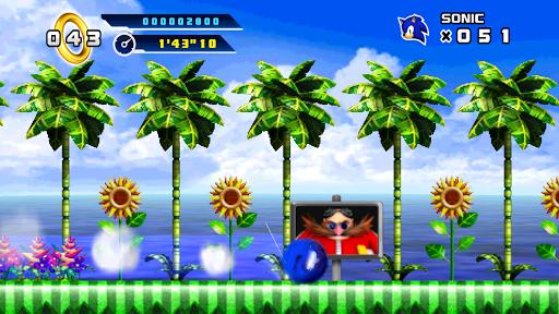 Sonic 4u2122 Episode I  Windows u7528 8