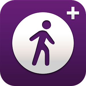 MapMyWalk+ GPS Pedometer