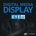 EYEiQ Digital Media Display icon