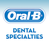 Dental Specialties - by Oral-B