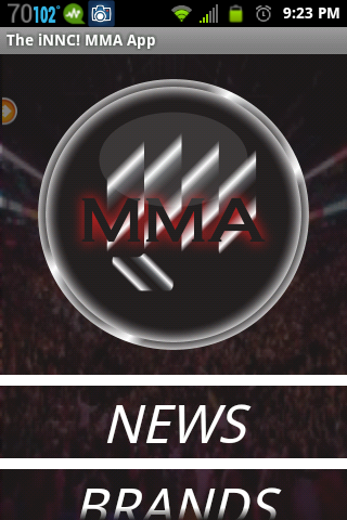 The iNNC MMA App