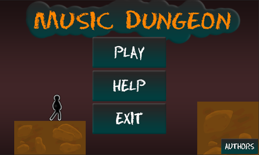 Music Dungeon