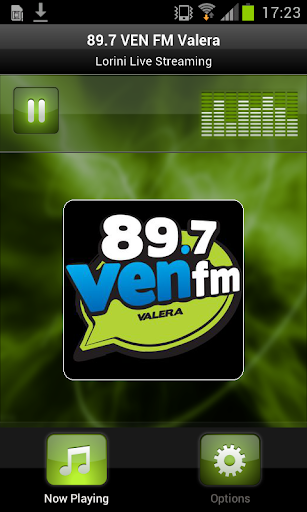 89.7 VEN FM Valera