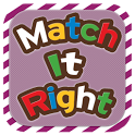 Match It Right icon