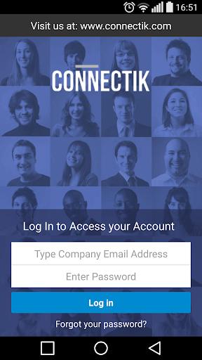 Connectik Enterprise