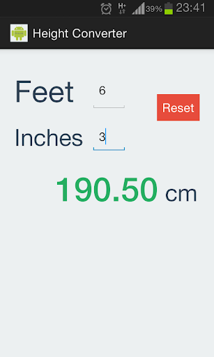 How to Convert Human Height in Centimeters to Feet (with Unit Converter)