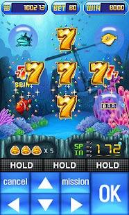 Aqua Slot ★ Free