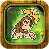 Jungle Danger - Save Monkey