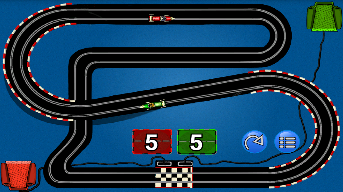 Slot car games online