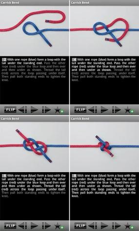 Animated Knots by Grog Screenshot