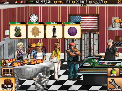 Pawn Stars: The Game Screenshot
