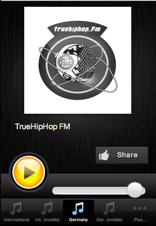 TrueHipHop FM