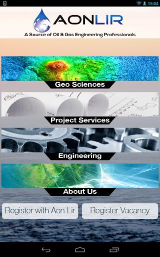 Aon Lir Oil Gas Engineering