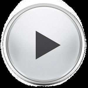 Poweramp HD 用のスキン APK