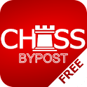 Chess By Post Free logo
