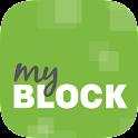 MyBlock icon