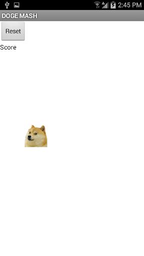 Doge smash