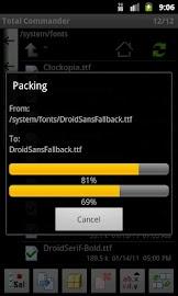 Total Commander - file manager Screenshot 4