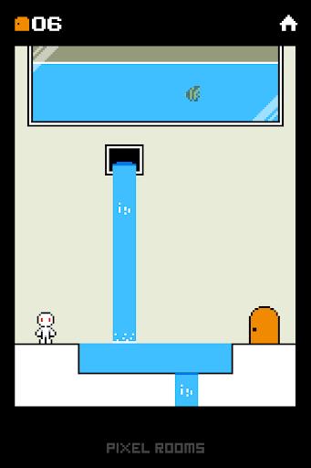 脱出ゲーム ピクセルルーム