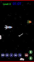 Screenshot of Space Garbage
