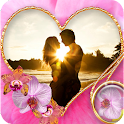 Love & Wedding Frames icon