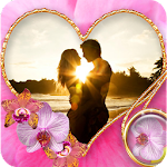 Love & Wedding Frames 1.1 Apk