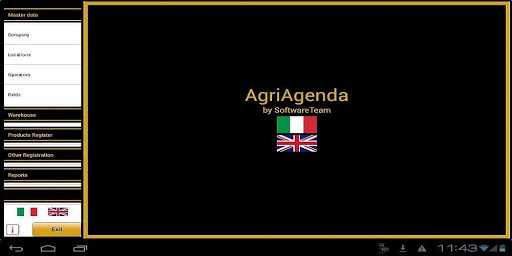 AgriAgendA Trial