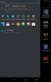 Sidebar Plus (Multi-bars) Screenshot 19