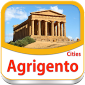 Agrigento Offline Map Guide