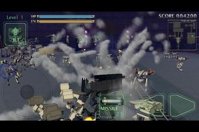 Destroy Gunners F Screenshot 5