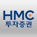 HMC투자증권 The H Mobile icon