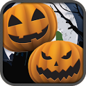 Halloween Pumpkin Match 3 Game icon