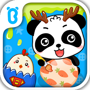 Surprise Eggs – Free for kids for PC and MAC