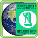 Currency Converter !! logo