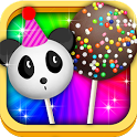 Cake Pops Mania - Cooking Game icon