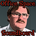 Office Space Soundboard icon