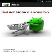 mCommerce POC