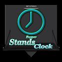 Zooper Stand Clocks icon