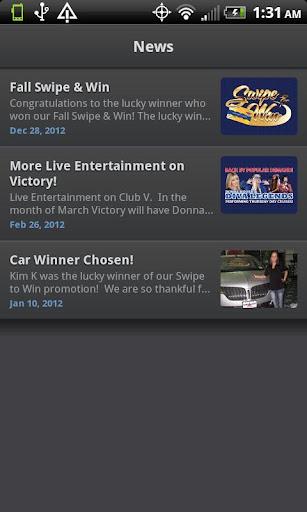 【免費商業App】Victory Casino Cruises-APP點子