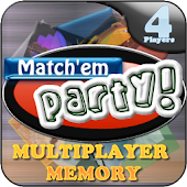 Match'em Party