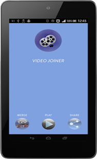 Video Joiner- screenshot thumbnail