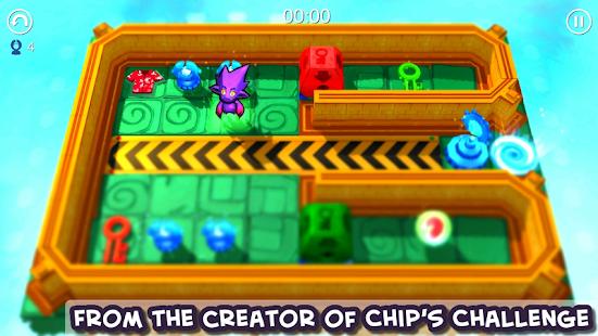 Chuck's Challenge 3D Reloaded