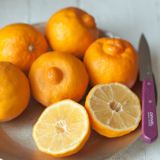 Heston Bluementhal's Lemon Tart