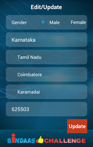 Bindaas Challenge|玩新聞App免費|玩APPs
