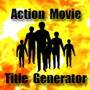 Action Movie Title Generator