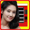 Video Girl Vending Machine icon