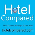 Discount Hotels Hotel Compared icon